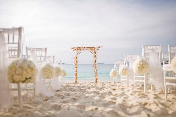 Bạn đã tìm được đơn vị cho thuê mặt bằng tổ chức tiệc cưới lãng mạn