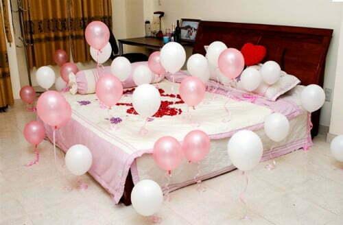 Những điều kiêng kỵ trong ngày cưới
