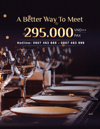 Event Promotion-Crystal Palace Hotel